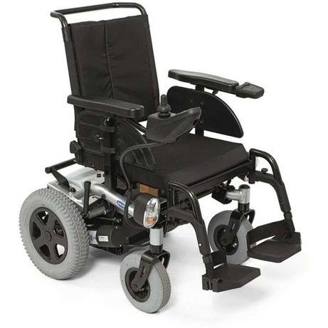 Cadeira de rodas elétrica