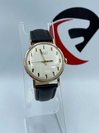 Złoty Zegarek Poljot 583 17 Jewels