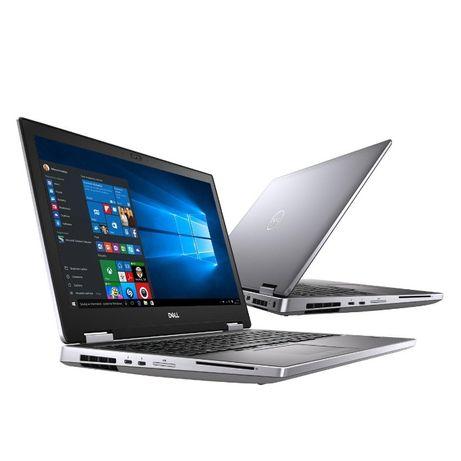 НОВИНКА!Dell Precision 7540(I7-9850H/16/512/FHD/T2000),3 года гарантии