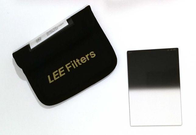 Lee Filter 0.6 ND Grad Hard 100x150mm
