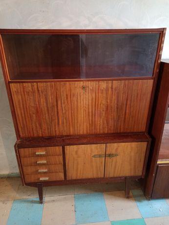 Секретер шкаф мебель