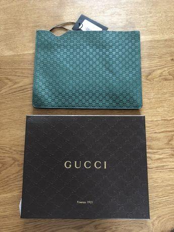 Gucci nowe etui na ipad tablet skóra Warszawa