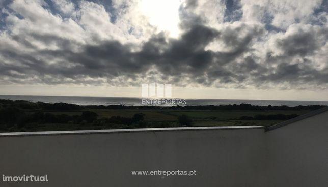 Andar moradia com vistas mar para venda, Afife, Viana Castelo