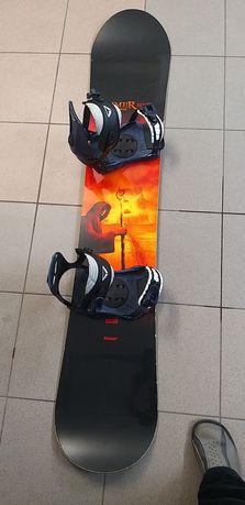 Deska snowboardowa Hammer