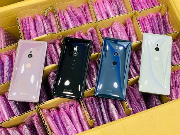 Sony xz2 ( nfc конкурент iphone x, Samsung s10, оптом и в розницу)