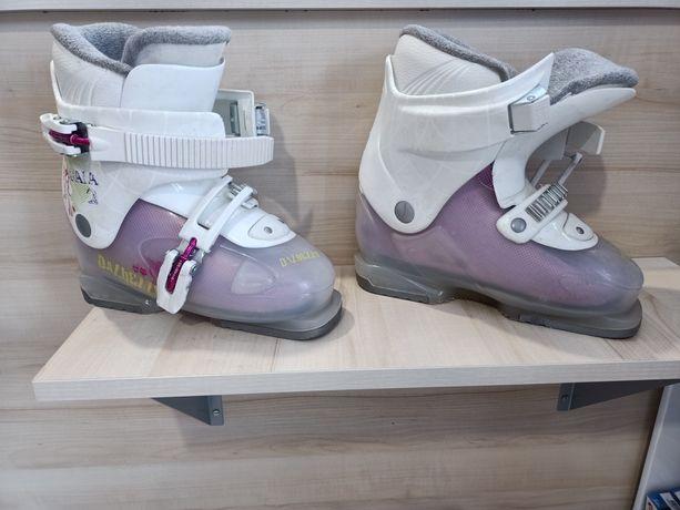Buty narciarskie DALBELLO stopa 21cm