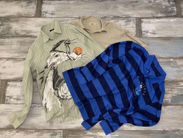 Брендовые поло, рубашка