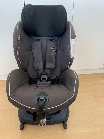Cadeira Besafe IziCombi X3 isofix com capa