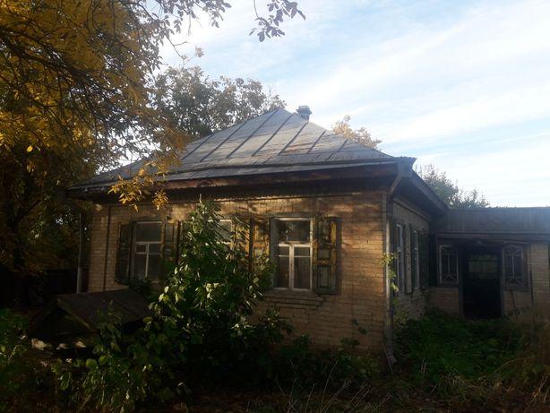 Продается Дом в с. Вергуны, Черкасского р-на, 7 км от Черкасс