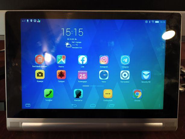 Планшет lenovo yoga tablet 2 8 дюймов