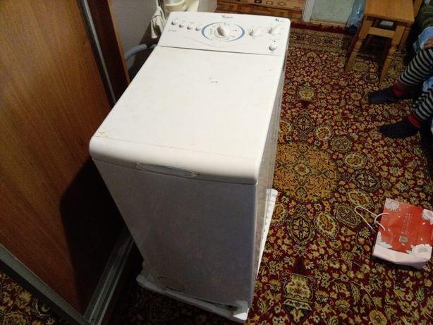 Стиральная машинка Whirlpool AWT 2290-900