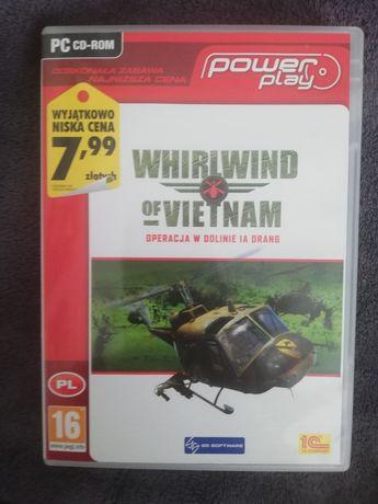 Gra komputerowa Whirlwind of Vietnam
