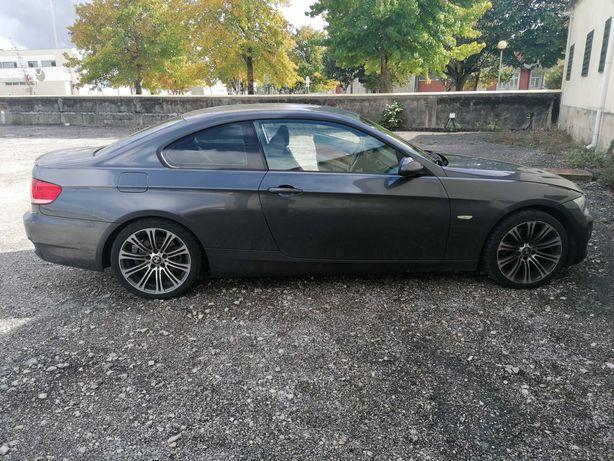 BMW 320 Coupé económico