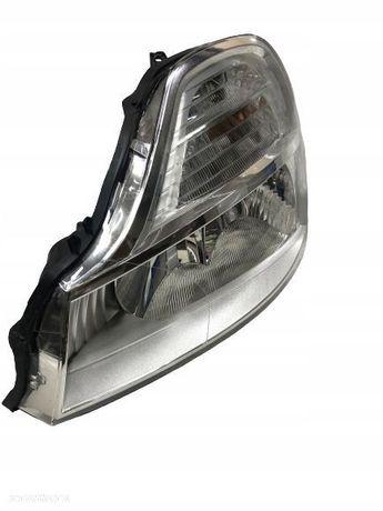 Reflektor Lampa Lewa Renault Modus Lift