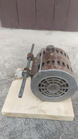 Мотор бетономішалки