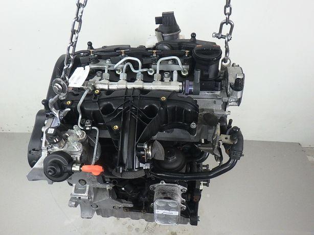 Motor vw audi seat skoda 2.0 tdi 136cv CFF