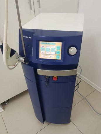 Продам диодный лазер для эпиляции Медиостар/ Mediostar (Германия)