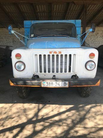 Продаэться ГАЗ 53 Б