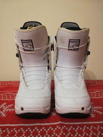 Buty snowboardowe Burton 40 25cm