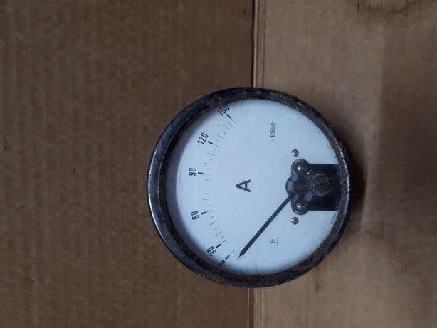 Manometro Amperimetro industrial
