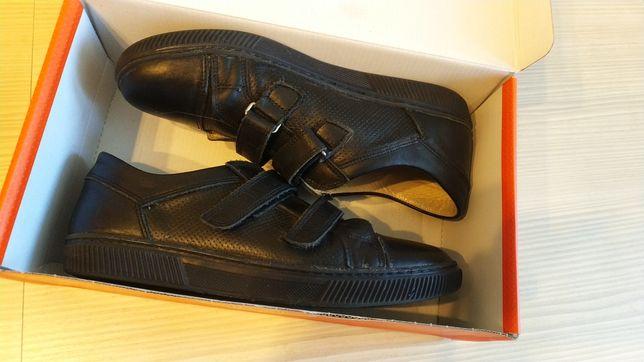 Туфли кожаные TifLani р.37