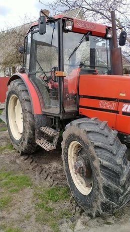 Трактор 95 лс Зетор Zetor 9540