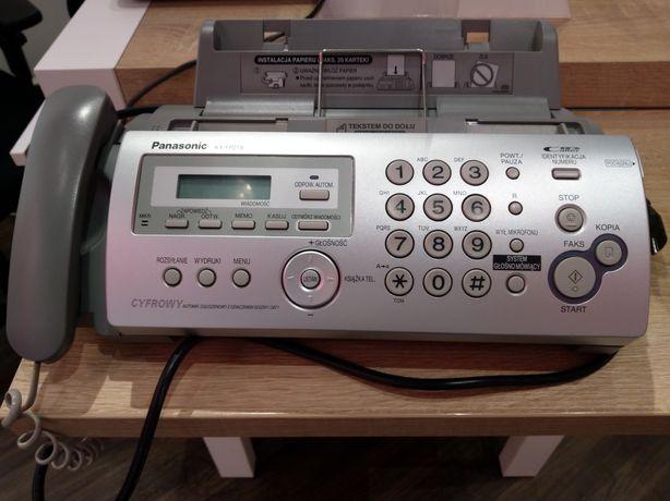 Telefaks Panasonic KX-FP218