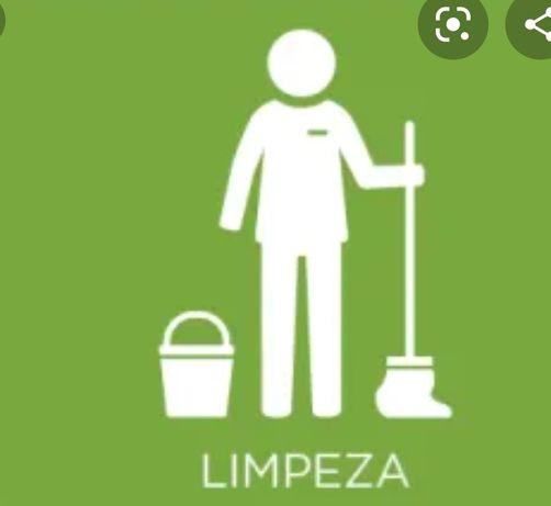 Limpezas profissionais