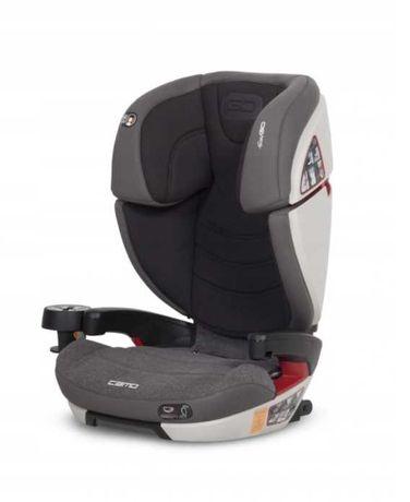 Fotelik Samochodowy EasyGo CAMO Isofix System Side Bumper