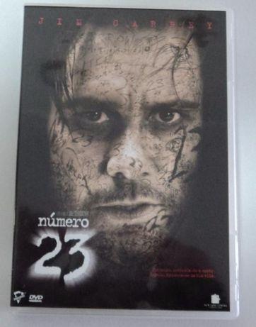 2 DVD's novos