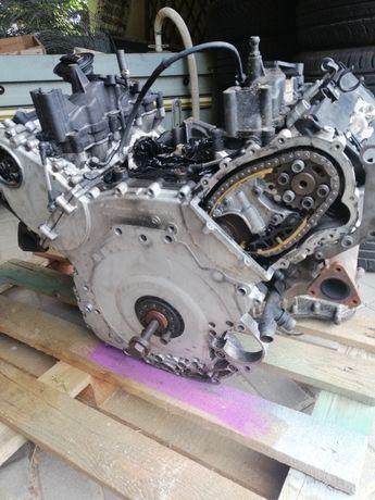 Silnik 3.0 tdi ASB na części