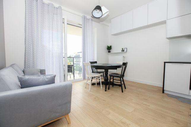 Żoliborz piękny Apartment na dobe nowe full wyposaż park wifi free