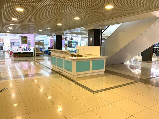 Ваш офис - шоурум в ТЦ Греческий. 50 кв.м. за 9,500 грн. До 150 кв.м.