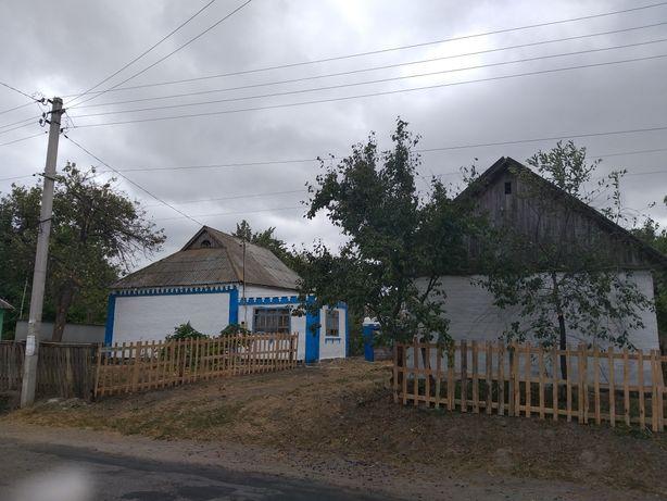 Продаю будинок. с. Бикова Гребля