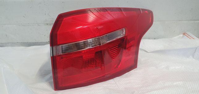 Lampa Prawy Tył Ford Focus MK3 LIFT Kombi  EUROPA