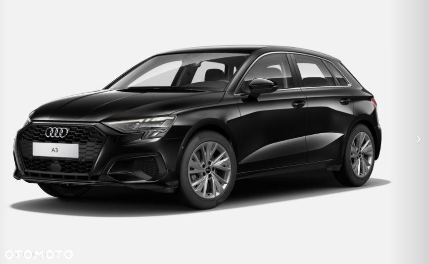 Audi A3 Wyprzedaż 2020, Już Od 819 Zł M C Владимировка - изображение 1