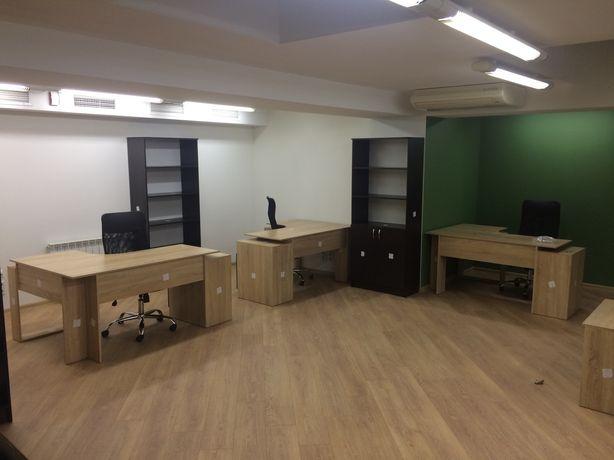 Аренда офиса 104 м2, цена 215 грн/1м2 в Подольском районе