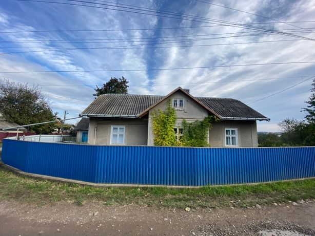 Продається будинок з господарством