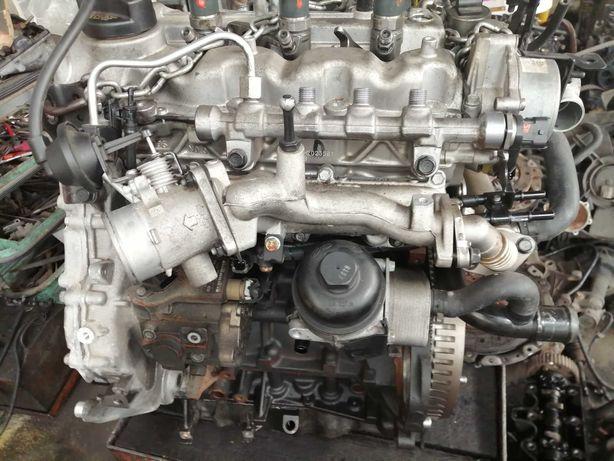 Motor kia/ hindai 1.1 turbo diesel