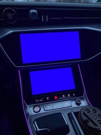Naprawa elektroniki samochodowej USA, kodowania, nawigacje