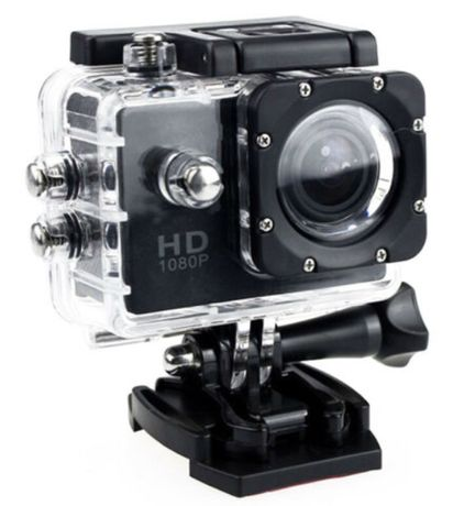 Nowa Kamerka GoPro OKAZJA+gratis obudowa wodoodporna