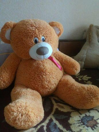 Большая мягкая игрушка Медведь/Мишка