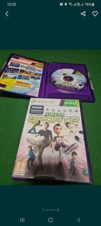 Kinect Sport 1 Xbox 360