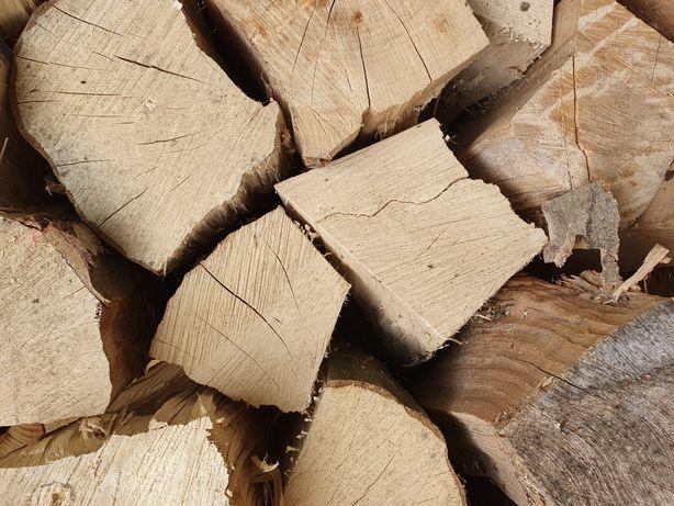 BUK drewno kominkowe i opałowe