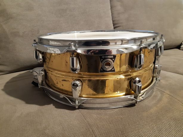 Werbel yamaha 13x5.5 brass