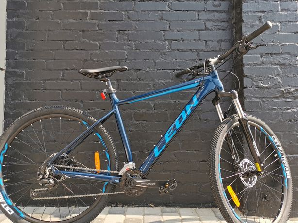Новий велосипед Leon XC 70 +ПОДАРУНОК