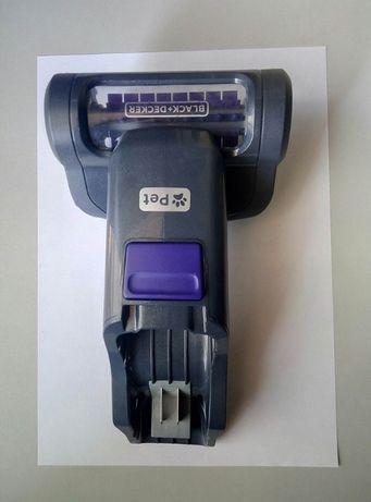 Wałek Roller Szczotka do odkurzacza Black&Decker DVJ325BFSP