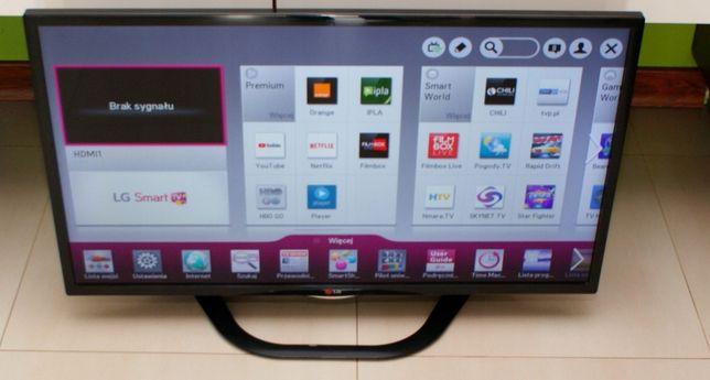Telewizor LG 42 LED Smart Wi-Fi