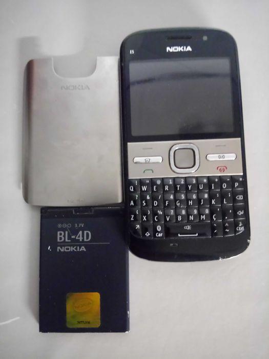 Nokia E5 Algueirão-Mem Martins - imagem 1