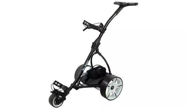 Elektryczny wózek na baterie litowe Ben Sayers